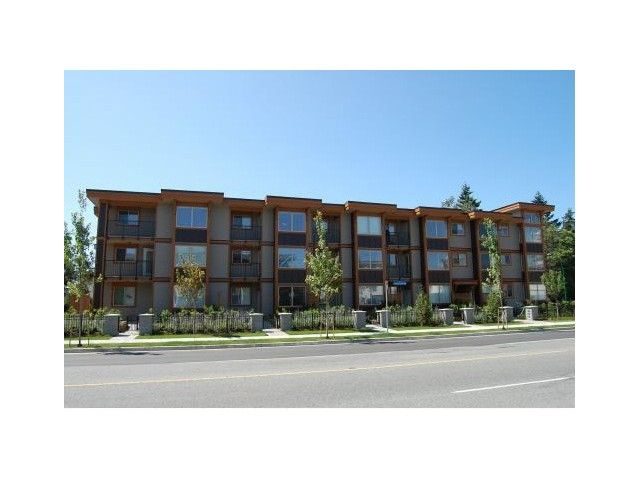Main Photo: 301 5000 IMPERIAL Street in Burnaby: Metrotown Condo for sale (Burnaby South)  : MLS®# V1013016