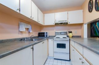 """Photo 11: 112 1990 W 6TH Avenue in Vancouver: Kitsilano Condo for sale in """"Mapleview Place"""" (Vancouver West)  : MLS®# R2023679"""