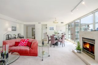 Photo 6: 709 990 BEACH AVENUE in Vancouver: Yaletown Condo for sale (Vancouver West)  : MLS®# R2187799