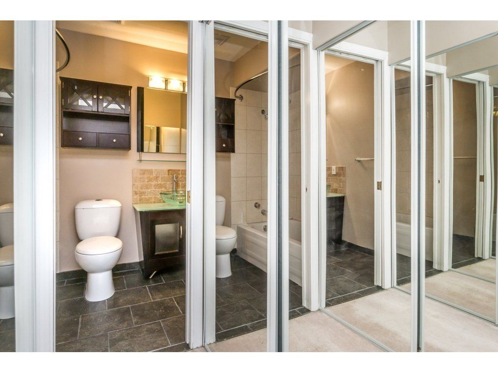 """Photo 16: Photos: 302 33839 MARSHALL Road in Abbotsford: Central Abbotsford Condo for sale in """"Cityscape"""" : MLS®# R2106369"""