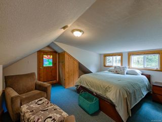 Photo 17: 415 WHALETOWN ROAD in CORTES ISLAND: Isl Cortes Island House for sale (Islands)  : MLS®# 783460