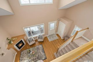 Photo 18: 1537 Spadina Crescent East in Saskatoon: North Park Residential for sale : MLS®# SK845717
