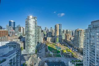 "Photo 1: 1401 1238 SEYMOUR Street in Vancouver: Downtown VW Condo for sale in ""THE SPACE"" (Vancouver West)  : MLS®# R2520767"
