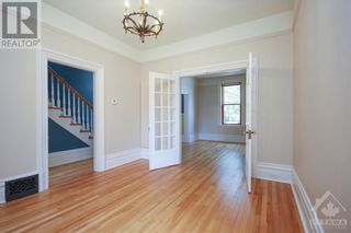 Photo 7: 70 PARK AVENUE in Ottawa: House for rent : MLS®# 1256103