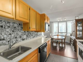 Photo 3: # 2003 5652 PATTERSON AV in Burnaby: Central Park BS Condo for sale (Burnaby South)  : MLS®# V1124398
