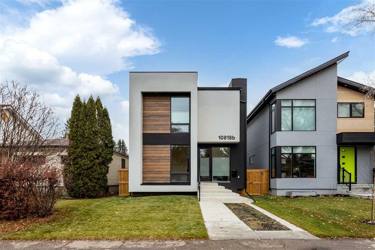 Main Photo: 10818B 60 Avenue in Edmonton: Zone 15 House for sale : MLS®# E4220988