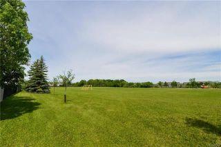 Photo 20: 919 John Bruce Road in Winnipeg: Royalwood Residential for sale (2J)  : MLS®# 1816498