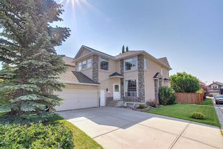 Main Photo: 27 Strathlea Close SW in Calgary: Strathcona Park Detached for sale : MLS®# A1126144