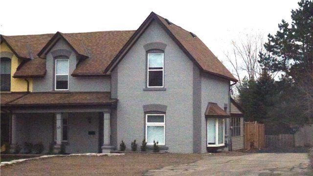 Main Photo: 55 First Street: Orangeville House (2-Storey) for lease : MLS®# W3977463