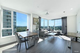 Photo 4: 1501 3100 WINDSOR Gate in Coquitlam: New Horizons Condo for sale : MLS®# R2584412