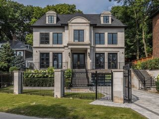 Photo 5: 31 Russell Hill Road in Toronto: Casa Loma House (3-Storey) for sale (Toronto C02)  : MLS®# C5373632