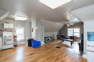 Photo 24: 521 Gertrude Avenue in Winnipeg: Residential for sale (1B)  : MLS®# 202123589