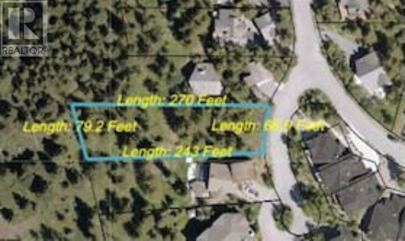 FEATURED LISTING: 5 ASPEN Glen Canmore