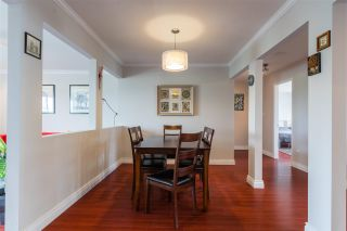 Photo 9: 4 6380 48A Avenue in Delta: Holly Townhouse for sale (Ladner)  : MLS®# R2578227