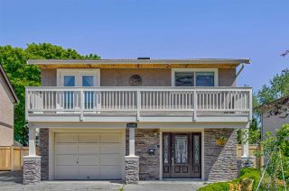 Main Photo: 11191 GALLEON Court in Richmond: Steveston South House for sale : MLS®# R2588449