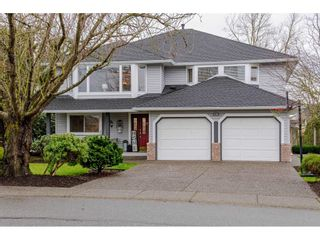 "Photo 1: 21820 46 Avenue in Langley: Murrayville House for sale in ""Murrayville"" : MLS®# R2528358"