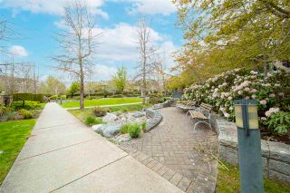 """Photo 17: 303 6268 EAGLES Drive in Vancouver: University VW Condo for sale in """"CLEMENTS GREEN"""" (Vancouver West)  : MLS®# R2572798"""