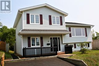 Photo 1: 4 Musgrave Street in St. John's: House for sale : MLS®# 1235895
