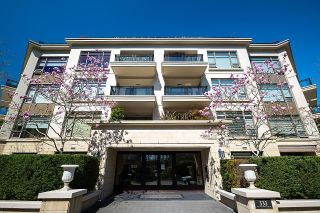 """Main Photo: 301 540 WATERS EDGE Crescent in West Vancouver: Park Royal Condo for sale in """"Waters Edge"""" : MLS®# R2603375"""