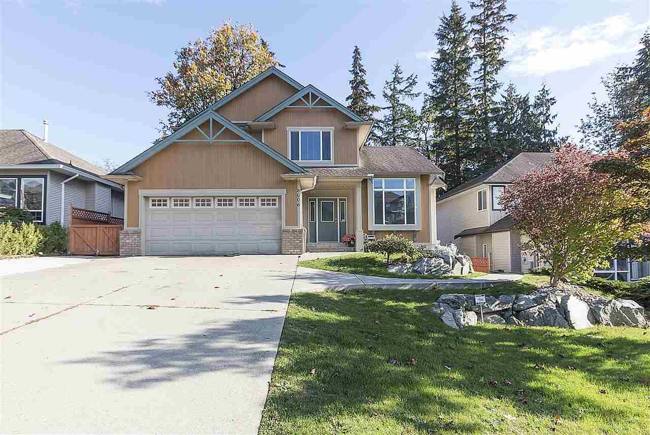 "Main Photo: 8006 MELBURN Drive in Mission: Mission BC House for sale in ""College Heights"" : MLS®# R2116041"