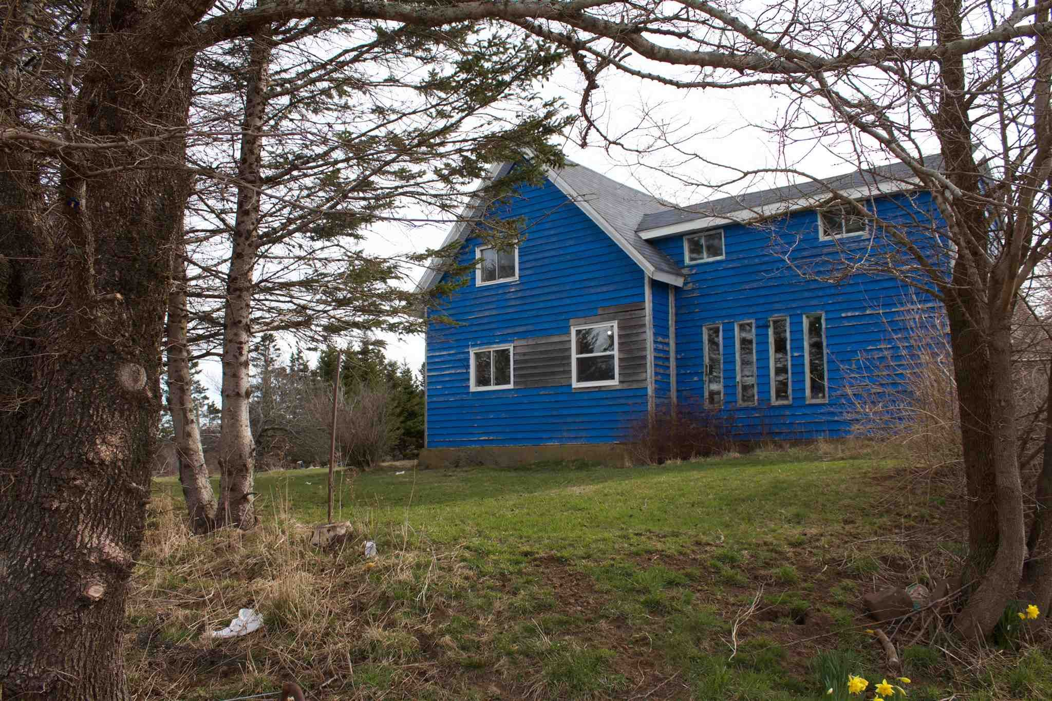 Main Photo: 362 GULLIVERS COVE Road in Gullivers Cove: 401-Digby County Residential for sale (Annapolis Valley)  : MLS®# 202108748