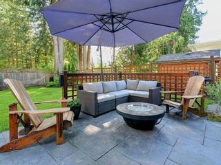 Photo 19: 4586 UNDERWOOD Avenue in North Vancouver: Lynn Valley House for sale : MLS®# R2267358