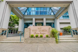 """Photo 4: 301 1415 W GEORGIA Street in Vancouver: Coal Harbour Condo for sale in """"PALAIS GEORGIA"""" (Vancouver West)  : MLS®# R2625850"""