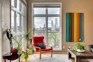 Photo 16: 355 10403 122 Street in Edmonton: Zone 07 Condo for sale : MLS®# E4248211