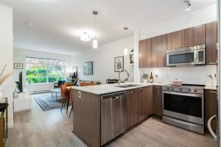 """Photo 15: 109 617 SMITH Avenue in Coquitlam: Coquitlam West Condo for sale in """"The Easton"""" : MLS®# R2580688"""