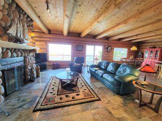 Photo 7: 189 Grandview Beach: Rural Wetaskiwin County House for sale : MLS®# E4256376