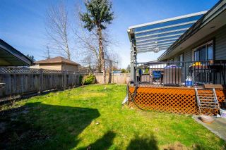 Photo 32: 2771 CENTENNIAL Street in Abbotsford: Abbotsford West House for sale : MLS®# R2562359