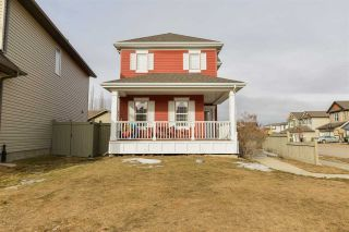 Photo 33: 3638 12 Street in Edmonton: Zone 30 House for sale : MLS®# E4234751