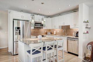 Photo 12: 271 Windford Crescent SW: Airdrie Row/Townhouse for sale : MLS®# A1121415