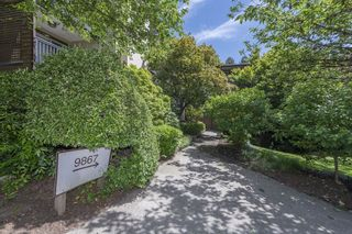 """Photo 25: 506 9867 MANCHESTER Drive in Burnaby: Cariboo Condo for sale in """"BARCLAY WOODS"""" (Burnaby North)  : MLS®# R2594808"""