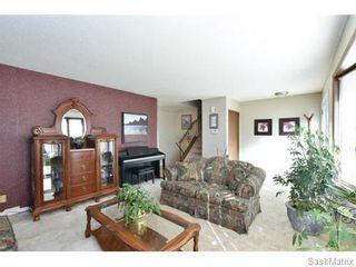 Photo 12: 46 WHEELER Crescent in Regina: Walsh Acres Single Family Dwelling for sale (Regina Area 01)  : MLS®# 551653