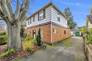 Photo 2: 257 Superior St in : Vi James Bay House for sale (Victoria)  : MLS®# 864330