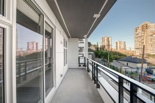 "Photo 11: 206 1012 AUCKLAND Street in New Westminster: Downtown NW Condo for sale in ""CAPITOL"" : MLS®# R2502820"