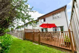 """Photo 5: 23 13990 74 Avenue in Surrey: East Newton Townhouse for sale in """"Wedgewood Estates"""" : MLS®# R2180727"""