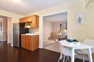 "Photo 9: 28 32691 GARIBALDI Drive in Abbotsford: Abbotsford West Condo for sale in ""CARRIAGE LANE"" : MLS®# R2537862"