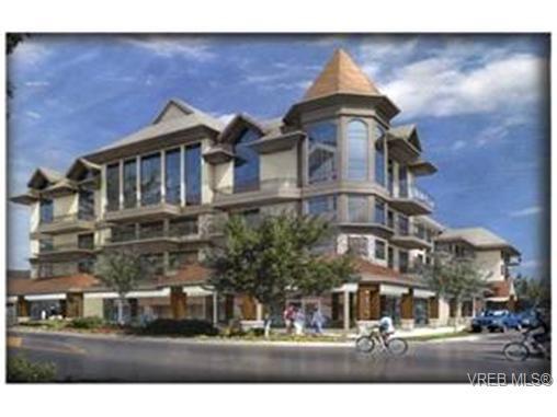 Main Photo:  in VICTORIA: La Langford Proper Condo for sale (Langford)  : MLS®# 419074