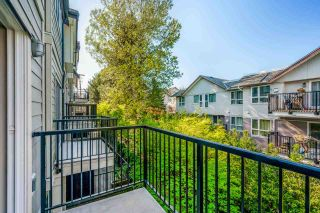 """Photo 6: 225 3888 NORFOLK Street in Burnaby: Central BN Townhouse for sale in """"PARKSIDE GREENE"""" (Burnaby North)  : MLS®# R2575383"""