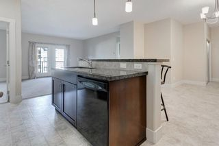 Photo 5: 306 77 George Fox Trail: Cochrane Apartment for sale : MLS®# A1139159