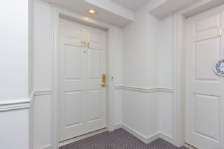 Photo 3: 104 273 Coronation Ave in : Du West Duncan Condo for sale (Duncan)  : MLS®# 854576