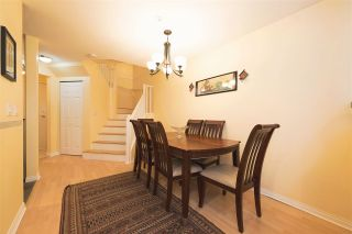 "Photo 4: 128 2980 PRINCESS Crescent in Coquitlam: Canyon Springs Townhouse for sale in ""THE MONTCLAIRE"" : MLS®# R2179380"