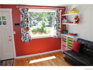 Photo 18: 676 Beresford Avenue in Winnipeg: Manitoba Other Residential for sale : MLS®# 1616613