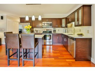 Photo 9: 9082 161 ST in Surrey: Fleetwood Tynehead House for sale