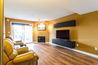 "Photo 3: 309 11519 BURNETT Street in Maple Ridge: East Central Condo for sale in ""STANFORD GARDENS"" : MLS®# R2136390"