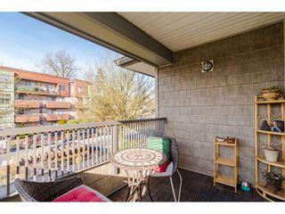 """Photo 20: 213 12020 207A  STREET Street in Maple Ridge: Northwest Maple Ridge Condo for sale in """"Westrooke"""" : MLS®# R2435115"""