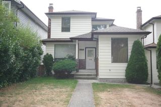 Photo 1: 3556 31ST Ave W in Vancouver West: Home for sale : MLS®# V987721
