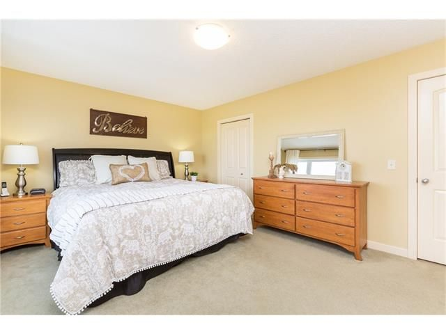 Photo 26: Photos: 664 LUXSTONE Landing SW: Airdrie House for sale : MLS®# C4106944